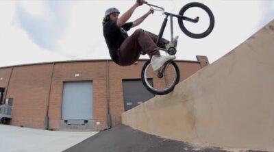 Dan Conway 2020 BMX video GT Bicycles