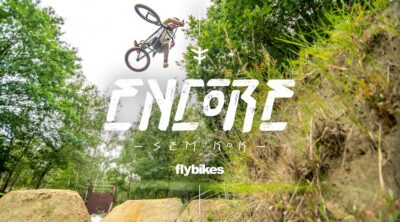Flybikes Sem Kok Encore BMX Trails Video