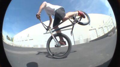 Josh Betley BMX