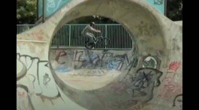 Josh Clemens Montana BMX video