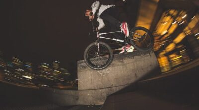 Polly Off Colony BMX