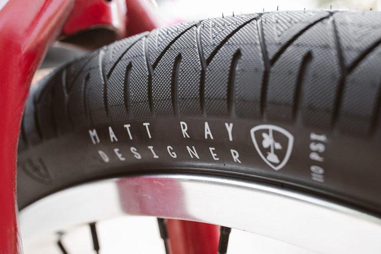 Subrosa Bike Tire tire