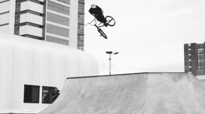 Subros Rim Nakamura Welcome To Pro BMX video