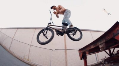 Kink BMX Adam Piatek 2020 Video