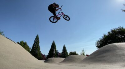 S&M Bikes Aryei Levenson 2020 BMX video