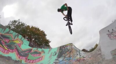 S&M Bikes Will North Welcome Video BMX