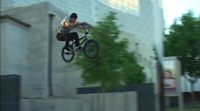 Sunday Bikes Julian Arteaga Might As Well BMX video
