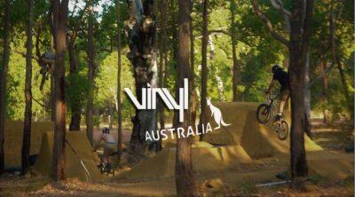 Vinyl BMX Australia 2020 Video