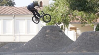 BaconEggs BMX 2020 video