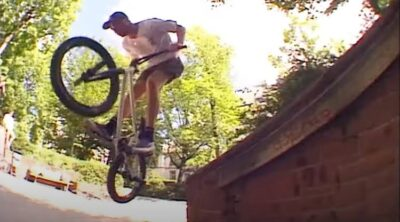 Federal Bikes Bruno Hoffmann Hoffi Tape Video