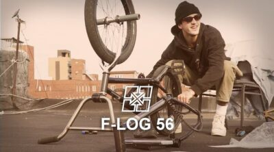 Fit Bike Co FLOG 56 Austin Aguie