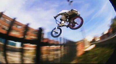 Really Good BMX video