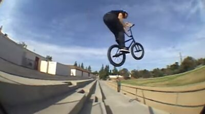 Wethepeople BMX Out of Line DVD