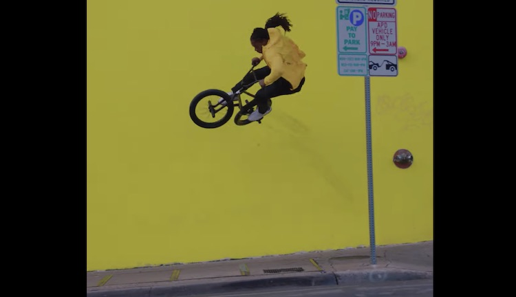 Brad Simms - Welcome To Adidas