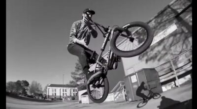 Dillon Leeper Birthday Mix BMX