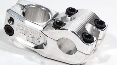 How A BMX Stem Is Made