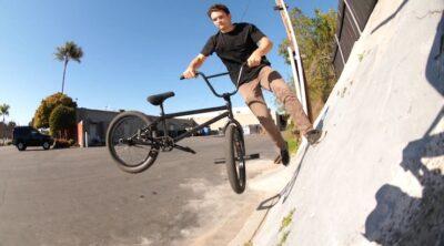 Premium BMX Blake Peters Brad Moore