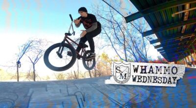 S&M BIkes Whammo Wednesday 5 Video