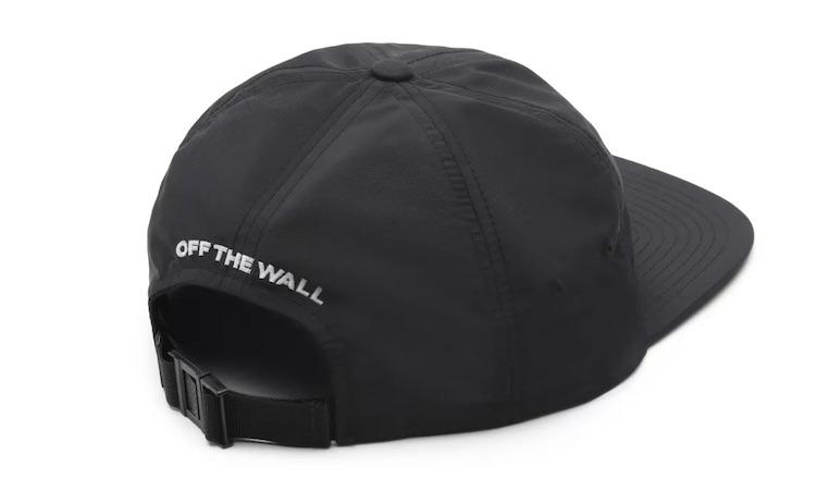 Vans X Federal Bikes Jockey Hat