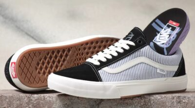 Vans X Federal Bikes Old Skool BMX
