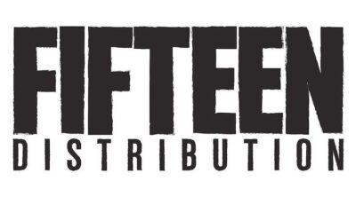 Fifteen Distribution BMX