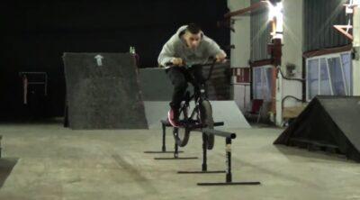 Raul Jula Lurking BMX