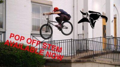 Animal Bikes Pop Off stem BMX video