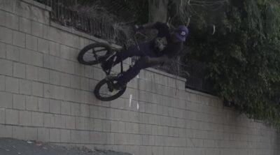 Fit Bike Co F-Log Welcome Back Charles Littlejohn