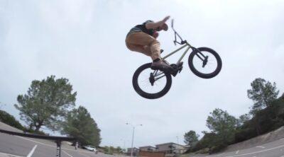 Premium BMX Blend Benched Video
