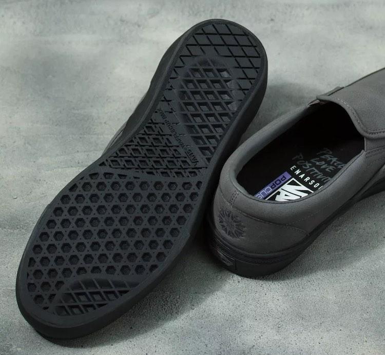 BMX Shoe Vans