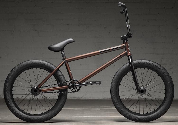 Kink 2022 Complete BMX bikes