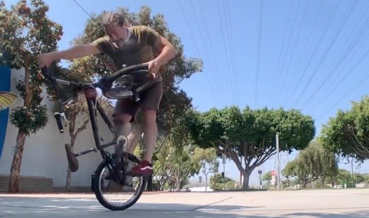 Brian Tunney August 2021 Clips BMX