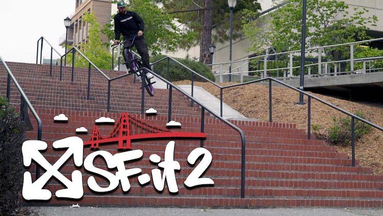 Fit Bike Co SF-IT 2 video