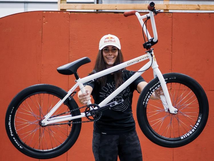 Nikita Ducarroz Bike Check 2021 BMX