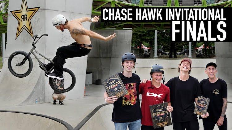 Chase Hawk Invitational 2021 Finals Highlights