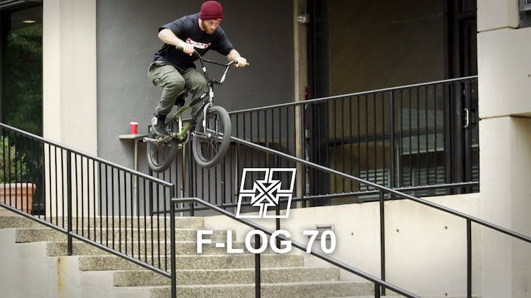 Fit Bike Co FLOG Stackin
