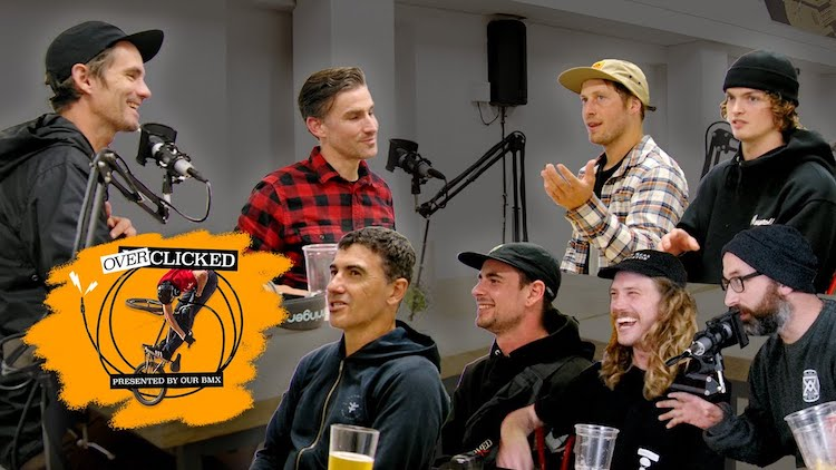 Overclicked Podcast Battle of Hastings BMX