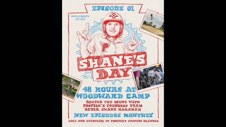 Profile Racing Shane's Day Woodward East
