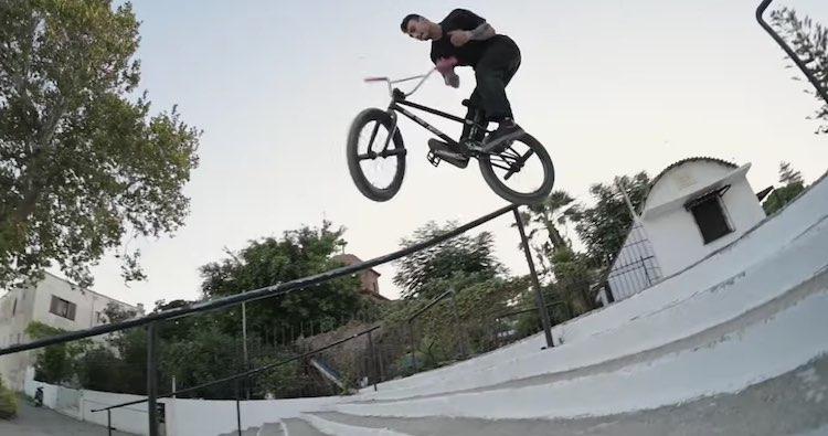 Ride On BMX Rhodes Island Video