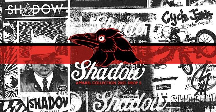 Shadow Conspiracy Fall 2021 Apparel BMX